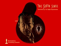 6 for movie 'The Sixth Sense'.