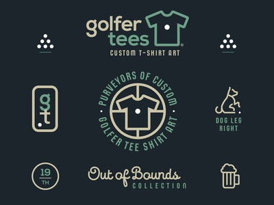 Golfertees