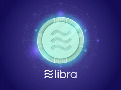 Libra coin