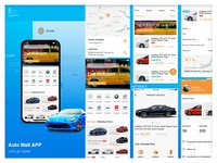 Auto Mall App