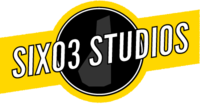 Six03 Logo