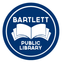 Bartlett Public LIbrary Logo #2