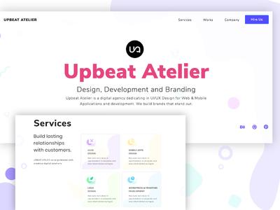 Upbeat Atelier