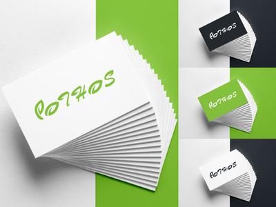 Pothos - Logo