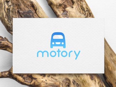Motory - Logo