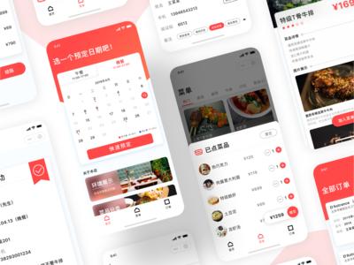 DA Order App