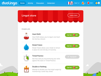 Lingot store