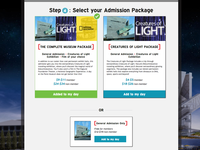 Perot Ticketing