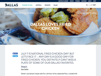 Dallas Now Blog