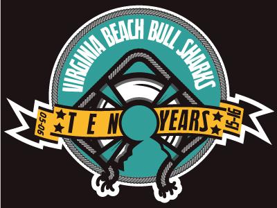 Virginia Beach Bullsharks