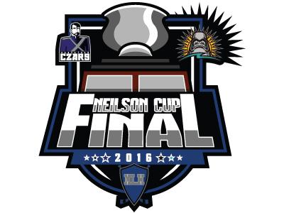 Neilson Cup Final 2016