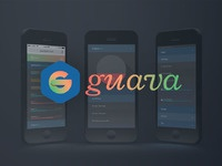 Dribbble guava all large