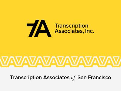 Transcription Associates
