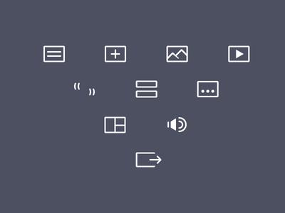 WordPress Post Format Icons