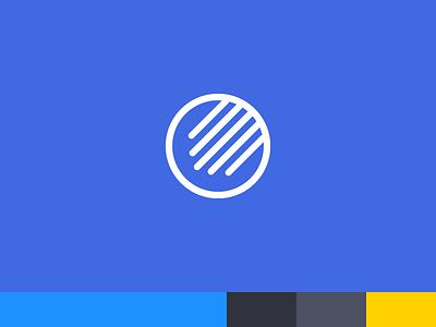 New Website Branding preview logo branding web design