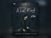 A Lost Mind (Album Cover)