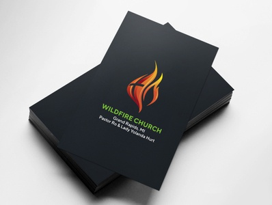 Wildfire Church 05