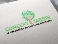 Concept Jardin
