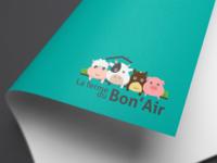 La Ferme Du Bon Air