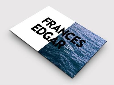 Frances Edgar Splash Page placeholder maintenance coming soon html5 web splash page responsive