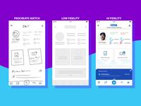 DAT Factoring App