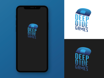 DEEP DIVE GAMES