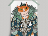 royal puss