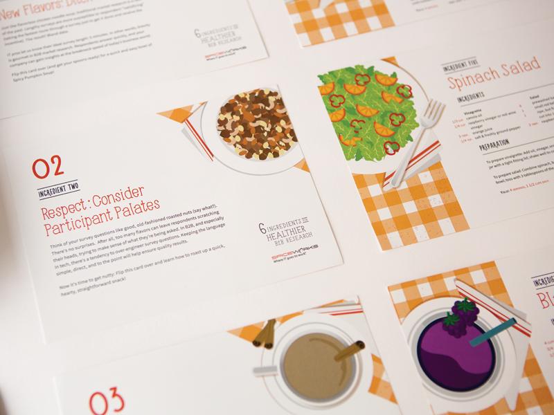 Spiceworks b2b ingredients campaign 4