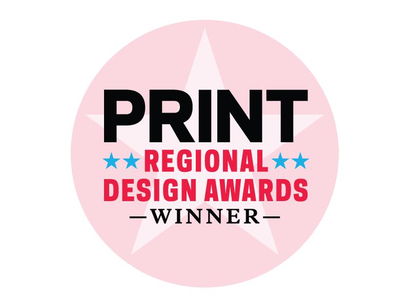 Rda print winner
