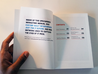 Infographic marketingmanual series 5