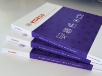Marketing Manuals from Spiceworks
