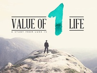 Value Of One Life