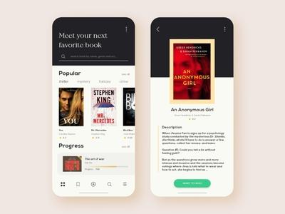 Goodreads - IOS App