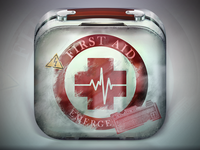 First Aid Kit app icon