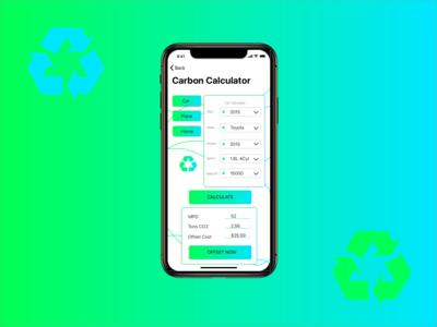 UI.Challenge.Day4.Carbon.Calculator
