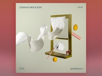 10x18 No. 3 | Connan Mockasin — Jassbusters