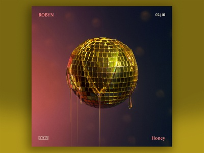 10x18 No. 2 | Robyn — Honey