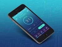 Trading App #Concept