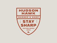 Stay Sharp Shield