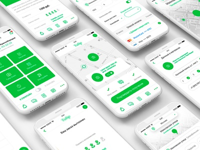 Marketplace App  Wireframe  Screens ecommerce app ux ui concept shop clean wireframe interface marketplace