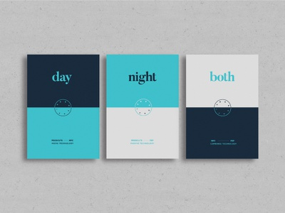packaging cards color blocking serif typography layout cards print blue beauty skincare branding color packaging