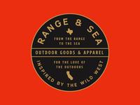 Range & Sea Logo
