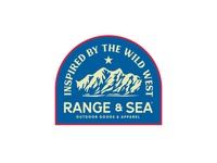 Range & Sea Patch - Coastal
