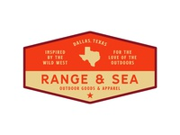 Range & Sea - Texas Patch