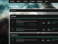 iGame Theme