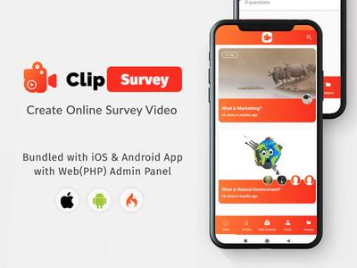 clip survey