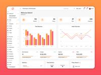 SmartHR - Multipurpose HR Admin Template