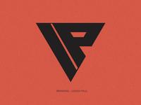 LP — Logo Redesign