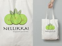 Shopping Bag Design - Nellikkai