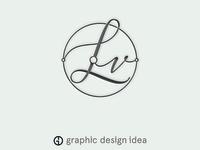 New Lettering Logo